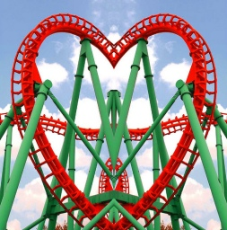 rollercoasterheart